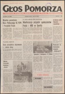 Głos Pomorza, 1983, lipiec, nr 157