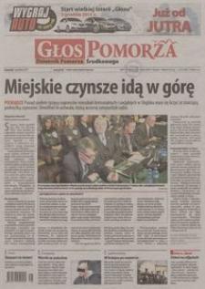 Głos Pomorza, 2011, grudzień, nr 279