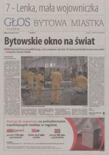 Głos Bytowa i Miastka : tygodnik, 2014, październik, nr 236