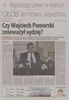 Głos Bytowa i Miastka : tygodnik, 2014, październik, nr 242