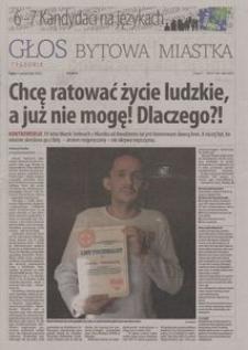 Głos Bytowa i Miastka : tygodnik, 2014, październik, nr 254