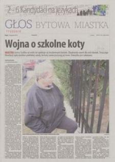 Głos Bytowa i Miastka : tygodnik, 2014, listopad, nr 259