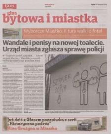Głos Bytowa i Miastka : tygodnik, 2014, listopad, nr 276