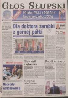 Głos Słupski, 2006, styczeń, nr 4