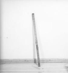 Miara liniowa - Trzebuń