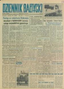 Dziennik Bałtycki, 1976, nr 136 [odręcznie poprawione na 137]