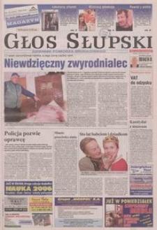 Głos Słupski, 2006, styczeń, nr 18