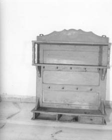 Półka kuchenna - Garcz [1]