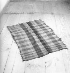 Nakrycie na łóżko - Garcz [1]