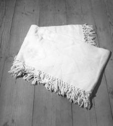 Nakrycie na łóżko - Garcz [3]