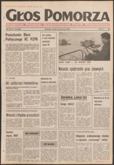 Głos Pomorza, 1983, lipiec, nr 176
