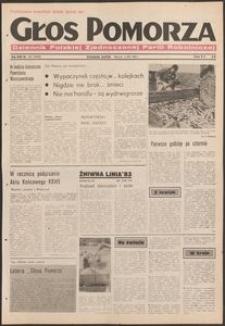 Głos Pomorza, 1983, sierpień, nr 180