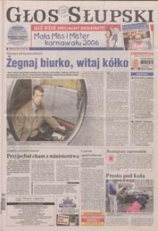 Głos Słupski, 2006, luty, nr 28