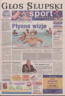 Głos Słupski, 2006, luty, nr 31