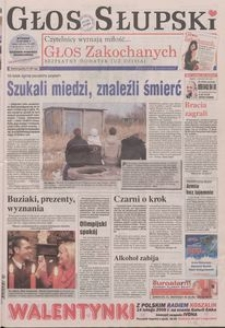 Głos Słupski, 2006, luty, nr 38
