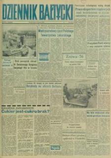 Dziennik Bałtycki, 1976, nr 180