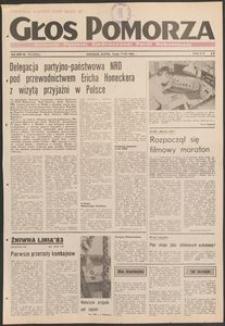 Głos Pomorza, 1983, sierpień, nr 193