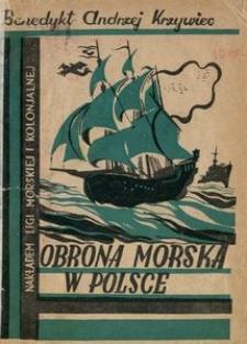 Obrona morska w Polsce