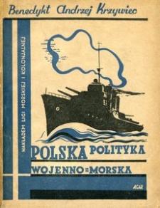 Polska polityka wojenno-morska