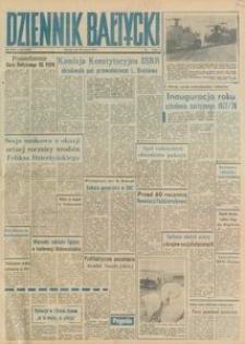 Dziennik Bałtycki, 1977, nr 220