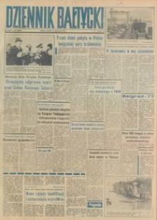 Dziennik Bałtycki, 1977, nr 233