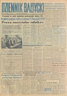 Dziennik Bałtycki, 1977, nr 246