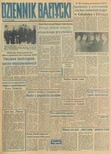Dziennik Bałtycki, 1978, nr 281