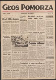 Głos Pomorza, 1983, sierpień, nr 201