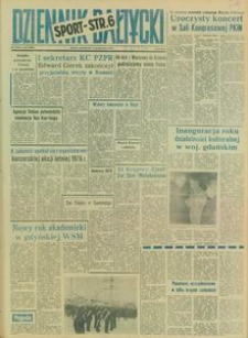Dziennik Bałtycki, 1976, nr 231