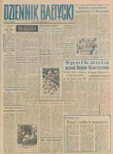Dziennik Bałtycki, 1976, nr 234