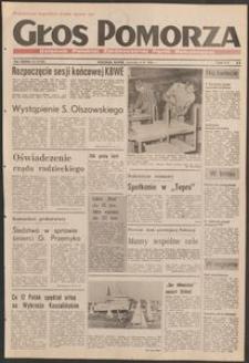 Głos Pomorza, 1983, wrzesień, nr 212