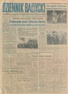 Dziennik Bałtycki, 1976, nr 258