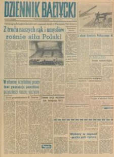 Dziennik Bałtycki, 1976, nr 278