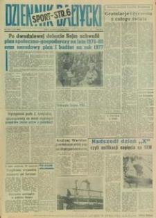 Dziennik Bałtycki, 1976, nr 289