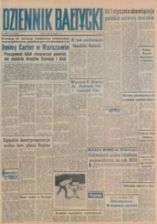 Dziennik Bałtycki, 1977, nr 295