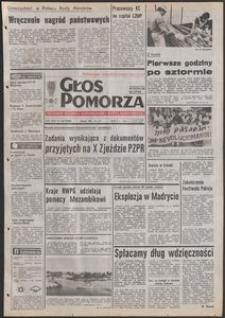 Głos Pomorza, 1986, lipiec, nr 164