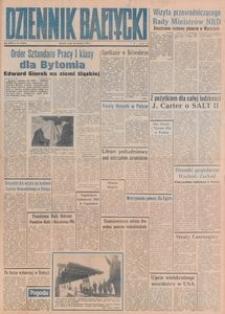 Dziennik Bałtycki, 1979, nr 91