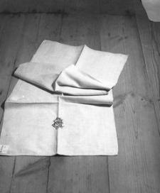 Ręcznik - Garcz [1]