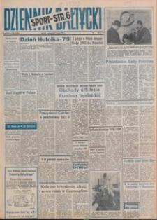 Dziennik Bałtycki, 1979, nr 106