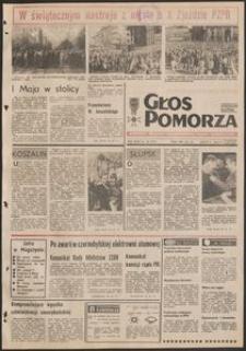 Głos Pomorza, 1986, maj, nr 102