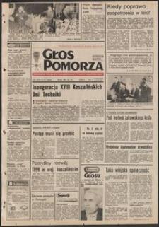 Głos Pomorza, 1986, maj, nr 105