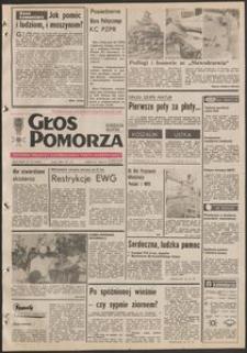 Głos Pomorza, 1986, maj, nr 112