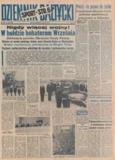 Dziennik Bałtycki, 1979, nr 198