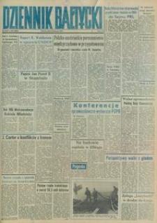 Dziennik Bałtycki, 1979, nr 269