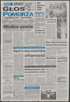 Głos Pomorza, 1990, lipiec, nr 157