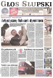 Głos Słupski, 2005, grudzień, nr 289