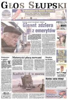 Głos Słupski, 2005, grudzień, nr 290