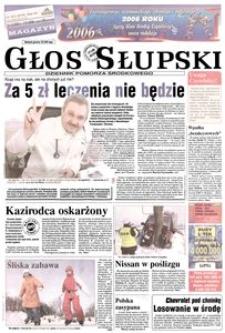 Głos Słupski, 2005, grudzień, nr 303
