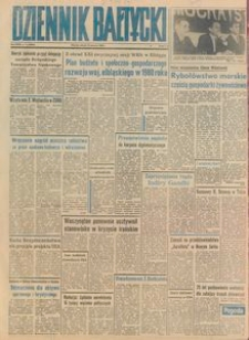 Dziennik Bałtycki, 1980, nr 11