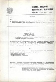 Dziennik Urzędowy Województwa Słupskiego. Nr 7/1988